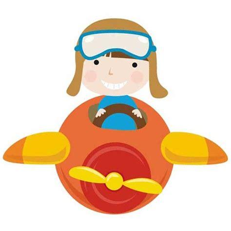 imagenes infantiles avion vinilo decorativo ni 241 o en avi 243 n vinilos infantiles