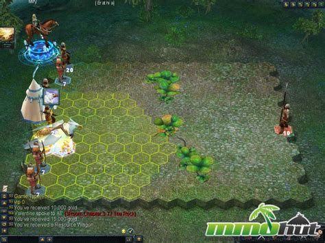 Of And Magic heroes of might and magic mmohuts
