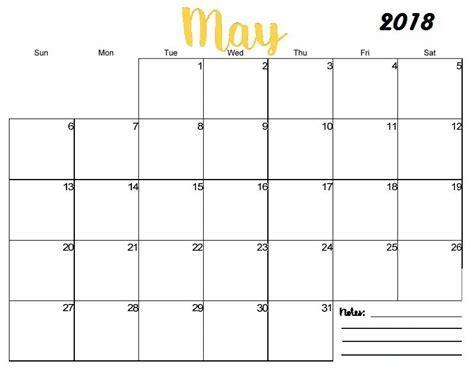 printable blank calendar maxcalendars