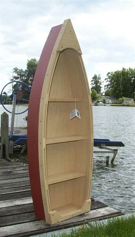 plans  boat bookshelf   build diy