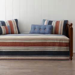 Daybeds Jcpenney Desert Retro Chic Daybed Cover Jcpenney Bedrooms