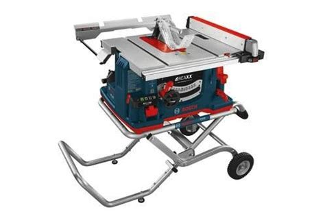 bosch reaxx table saw review finger n home
