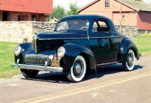 1941 willys americar coupe part of the 1941 1942 willys americar line