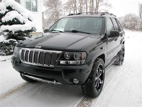 2004 jeep grand cherokee custom catherinegr 2004 jeep grand cherokee specs photos
