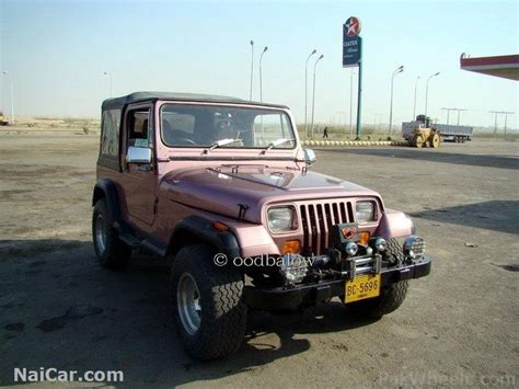 Open Jeep For Sale In Pakistan Jeep Cj 7 1978 For Sale In Faisalabad Pakistan 4673