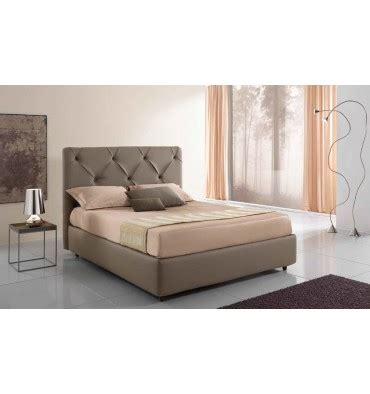 Futon 120x190 by Bed Edera 120x190 Canape Luxe