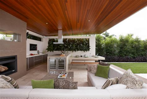 outdoor entertainment ideas a look at some outdoor kitchens from houzz com homes of