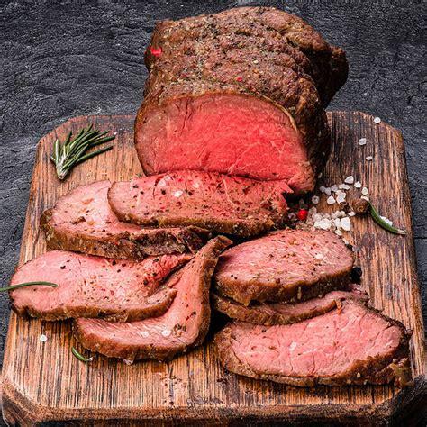 Best In Show Beef 1 2 Kg cube roll rib roast block 1 6 kg