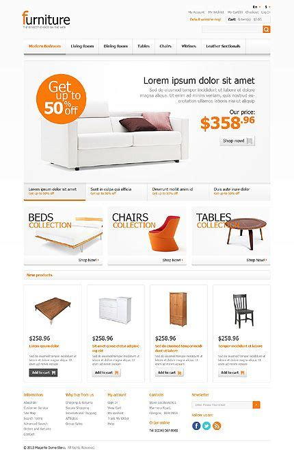 66 Best Images About Magento Inspiration On Pinterest Homepage Design Activewear And Web Ecommerce Budget Template