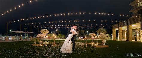 weddings in huntington california pasea resort huntington wedding julliet alex