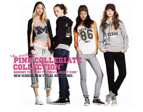 Models Booked For Fall 2008 Ad Caigns by Hyoni Kang Ad Caign For S Secret Pink Fall