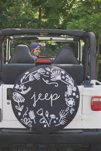 Jeep Tire Cover Always Rooney Jeep Tire Cover Restyle