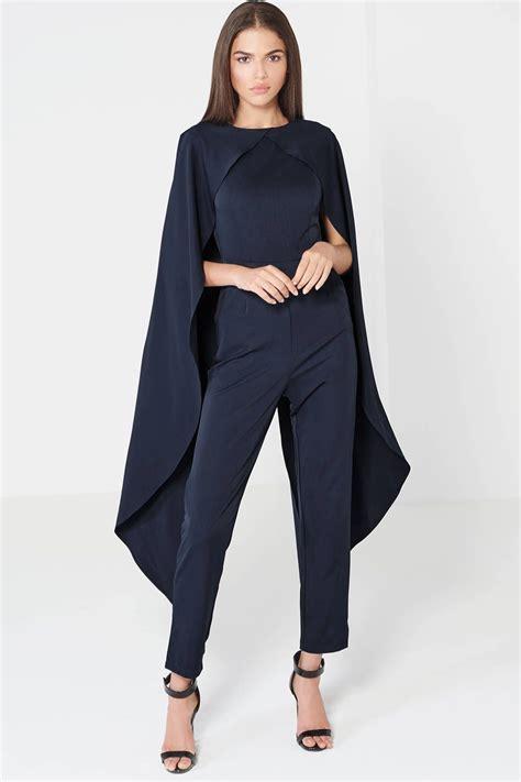 Cape Jumpsuit Camel topshop cape jumpsuit by lavish fashion style