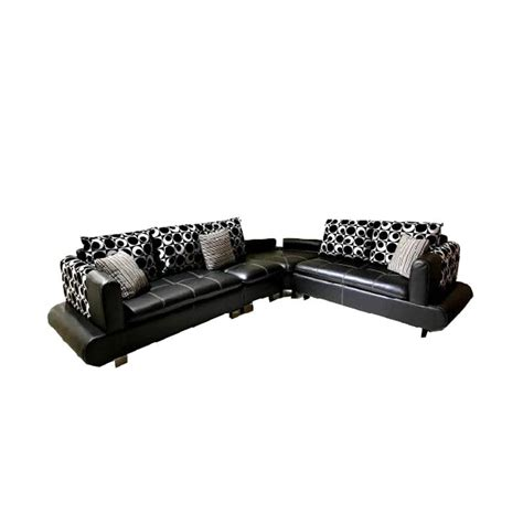 Sofa Sudut Oscar jual best wellington s 898 l sofa sudut black