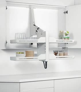 upper cabinet pull down shelf pull down shelf system for high upper cabinets peka
