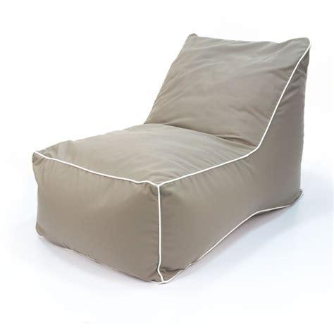poltrone sacco sacco poltrona pouf per esterno in diverse misure e