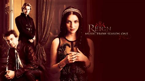 Theme Song Reign | theme the lumineers scotland youtube