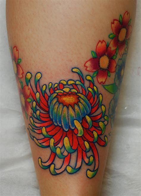 japanese flower tattoo designs japanese flower flash
