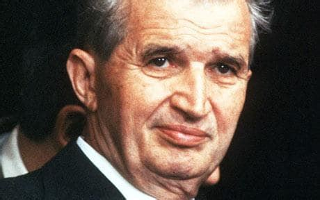 the dictator s dilemma the communist s strategy for survival books nicolae ceausescu a profile of the former communist