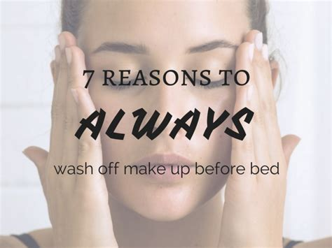 why you need to make your bed reasons to make the bed beauty tips 7 good reasons to always wash away makeup