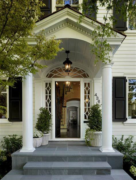 colonial revival gets an refresh in san