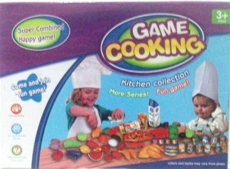 juego de comprar comida para cocinar juegos juego de comida cocina de juguete para ni 241 a ni 241 o 30 piezas