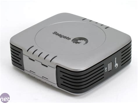 External Hardisk 500gb Seagate seagate 500gb esata external hdd bit tech net