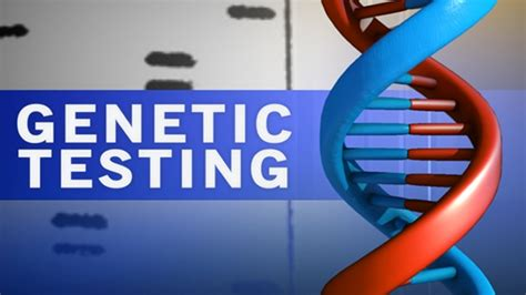 genetic test genetic testing may give answers but may also leave