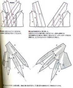 pattern magic matières extensibles 1000 images about sewing japanese quot pattern magic quot by