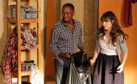 new girl bathtub episode new girl quot bathtub quot review ign