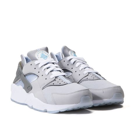 Air Grey nike air huarache wolf grey cool grey 318429 020