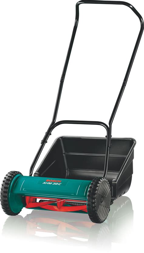 bosch ahm   hand propelled lawnmower departments