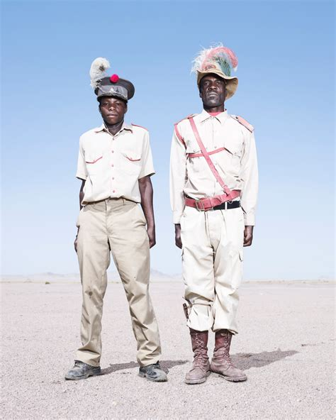 design magazine namibia herero tribe in namibia photographed by jim naughten