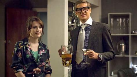yoo ah in siblings siblings bbc three comedy cancelled no season three