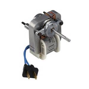 bathroom fan replacement parts broan 174 replacement ventilation fan motor at menards 174
