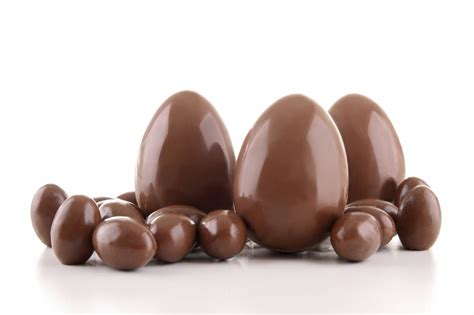 easter chocolate different kind of easter chocolate eggs hd wallpaper