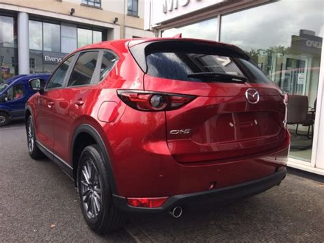mazda address mazda cx 5 2018 for sale in donegal from mcginley motors