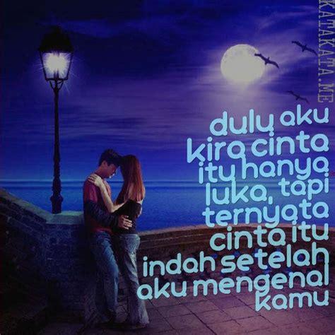 gambar kata kata cinta sejati romantis dan gombal