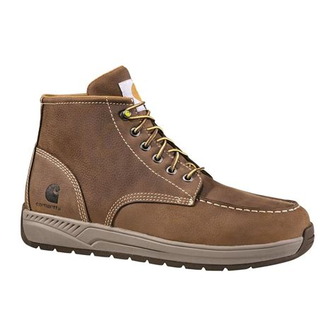 carhartt s 4 quot wedge work boots 689516 work boots at