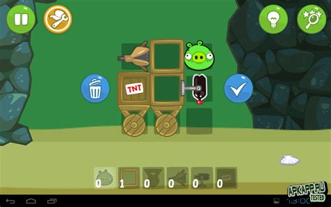 bad piggies apk bad piggies v 2 3 3 android скачать