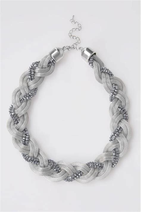 Finish Line Gift Card Codes - silver snake chain bead twisted necklace