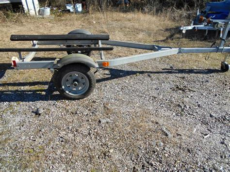 used boat trailers for sale in eastern nc used continental jet ski trailer hickory nc 28602