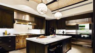 Ktchen by Inside Ultra Luxury Kitchens Trends Among Wealthy Buyers