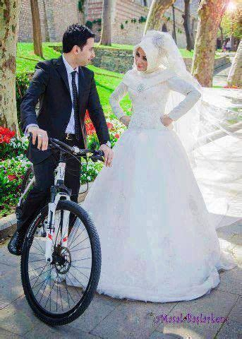 Wedding Dress Muslimah Simple by A Simple Dress For Muslimah For Better For