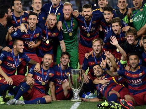 catalan independence would put fc barcelona out of la