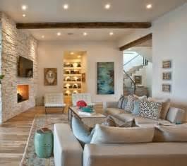 Charmant Decoration Interieur Appartement Moderne #8: ambiance-lа-pierre-de-parement-intérieur-mur-intérieur-jolie-chambre-resized.jpg