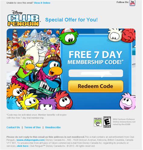 Club Penguin Membership Giveaway - image club penguin membership giveaway png club penguin wiki the free editable