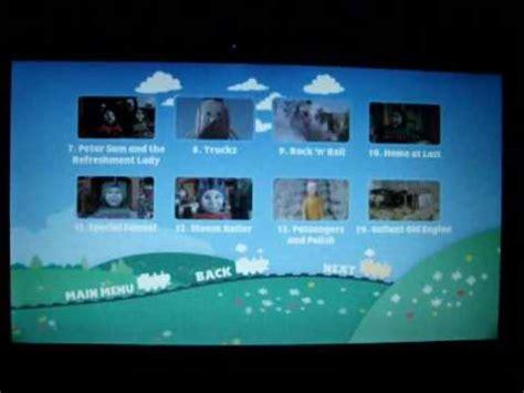 season 4 dvd rev menu