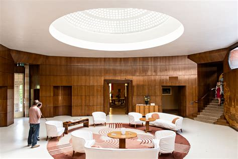 Heritage House Home Interiors Art Deco Glamour At Eltham Palace Urban Pixxels