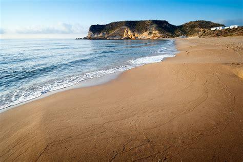 imagenes mamonas en la playa las mejores playas de murcia
